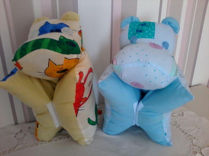 Hippo coussin - Tuto patchwork gratuit ...